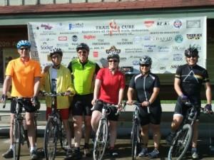 2011 TTAC Bikers