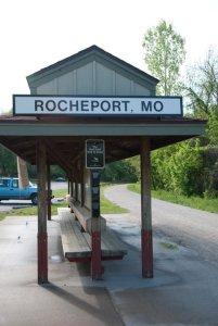 Rocheport